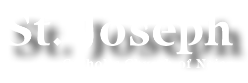 St. Joseph Neier Catholic Church Logo